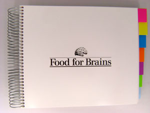 Food for Brains