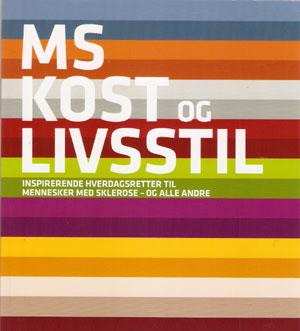 MS, kost og livsstil