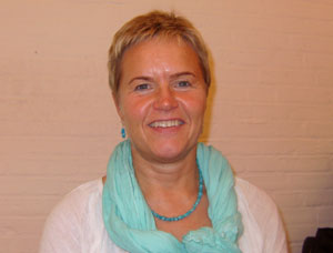 Liselotte Asmussen